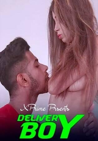 [XPrime] Delivery Boy Uncut 2021 Sexy Short Film