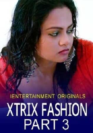 XtriX Fashion 3 (2021) iEntertainment Sexy Nude Fashion Show