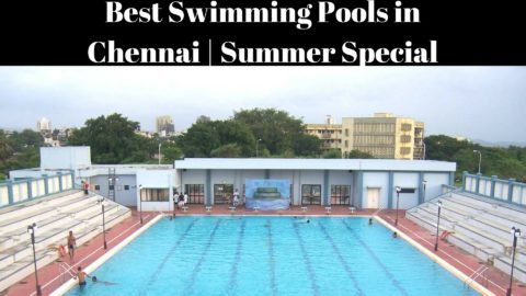 Best Swimming Pools in Chennai