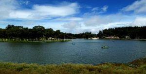 Places to visit in yercaud in 2 days
