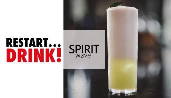 RESTART… DRINK!