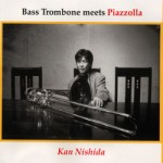 Bass Trombone meets Piazzolla_s