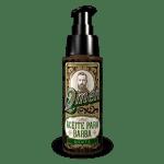 aceite barba menta