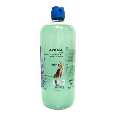 Gel Hidroalcohólico Sanitizante 1 L