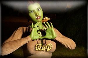 Картинка из порно игры Подземелья и растяпа, virtual passion, virdate