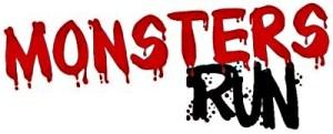 Monsters Run 2019 @ Village Monsters Run