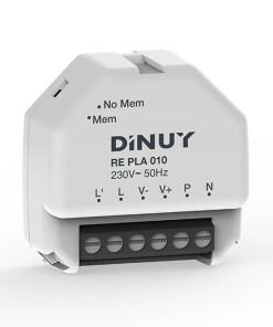 RE PLA 010 Dinuy - Virex