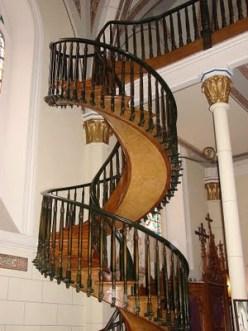 Escada milagrosa