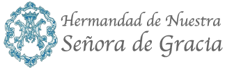 hermandad virgen de gracia logo