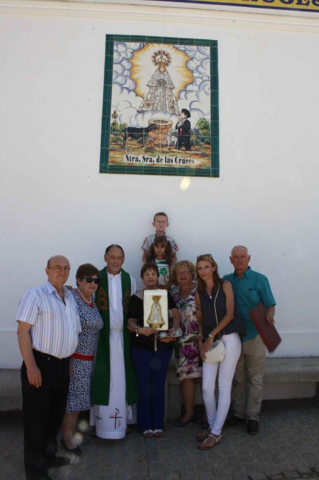 2016-08-28 Bendición Retablo Cerámico Ermita Cruces (53)
