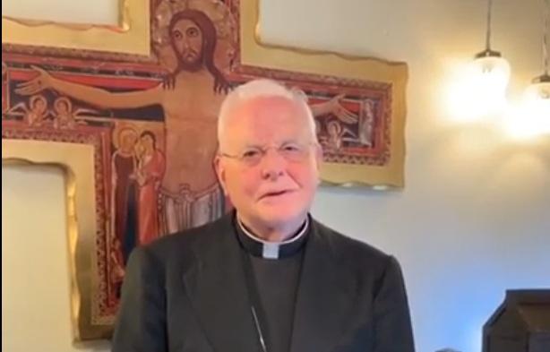 Palabras del cardenal Carlos Amigo