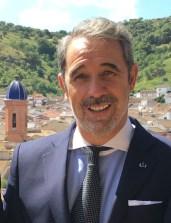 Hermano Mayor Francisco Armijo Higueras