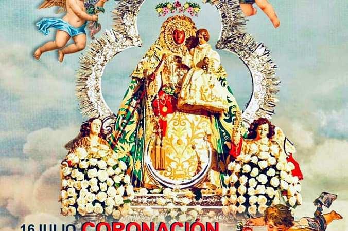 XII Aniversario de la Coronación Canónica