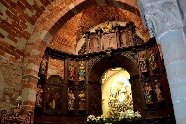 Santa María - Juan Soriano Pardo