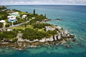 Bermuda Islands Services