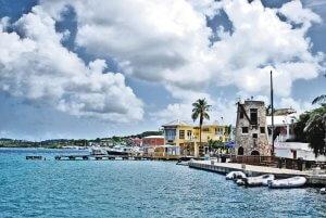 St Croix Islands Services