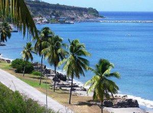 St Eustatius Islands Services