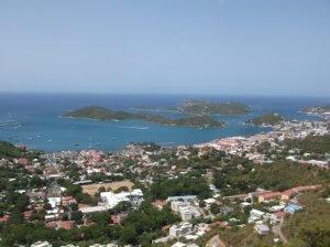 St Thomas Islands Services