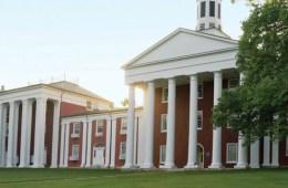 Hardest Virginia College