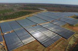 Virginia Solar Jobs