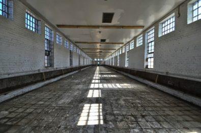 prison apartments