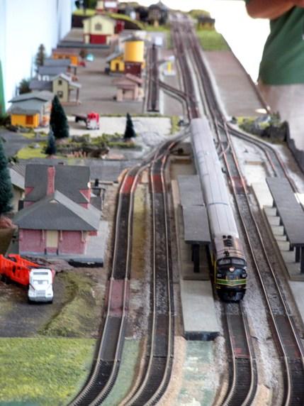 Manassas Railway Festival