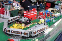 manassas heritage railway festival