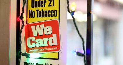 Under 21 Virginia Tobacco Vaping Age Law Statesman Journal