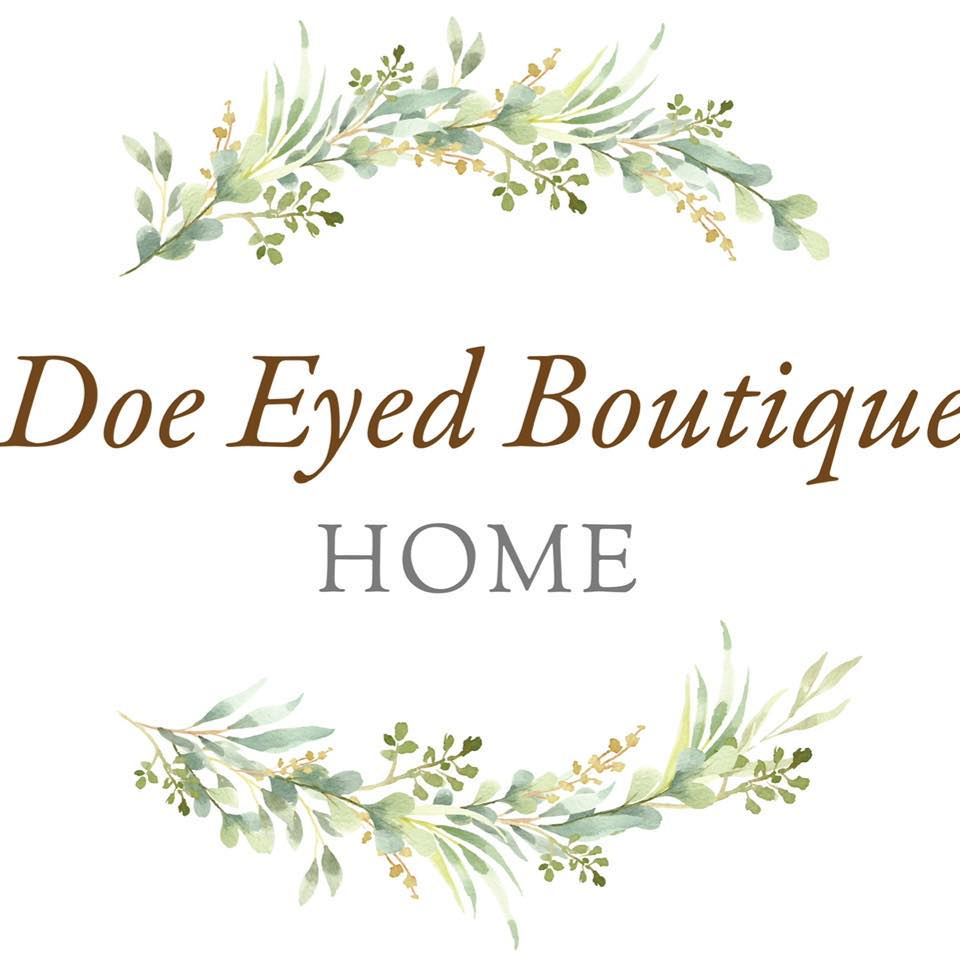 Doe Eyed Boutique Interior Design