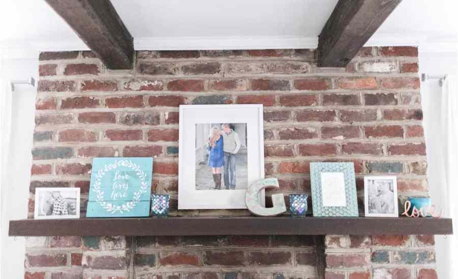 richmond virginia turquoise home renovation