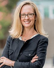 Dr. Leanna Blevins