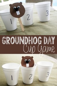 Groundhog-game