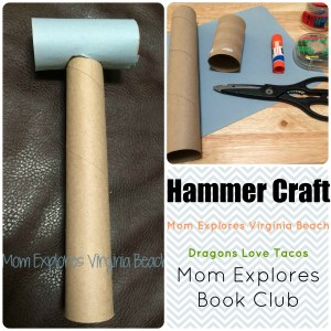 Hammer Craft – Dragons Love Tacos
