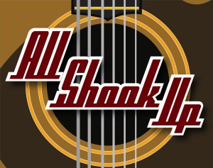 "The Hurrah Players: ""All Shook Up"" Ticket Giveaway"