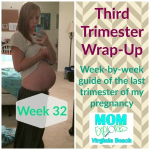 Third Trimester Wrap-Up