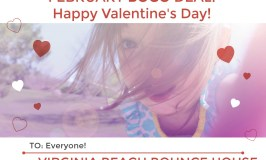 February Bounce House Special