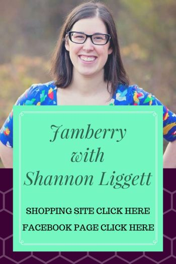 thumbnail of Jamberry with Shannon Liggett
