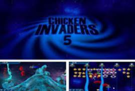 chicken invaders 6 torrent download