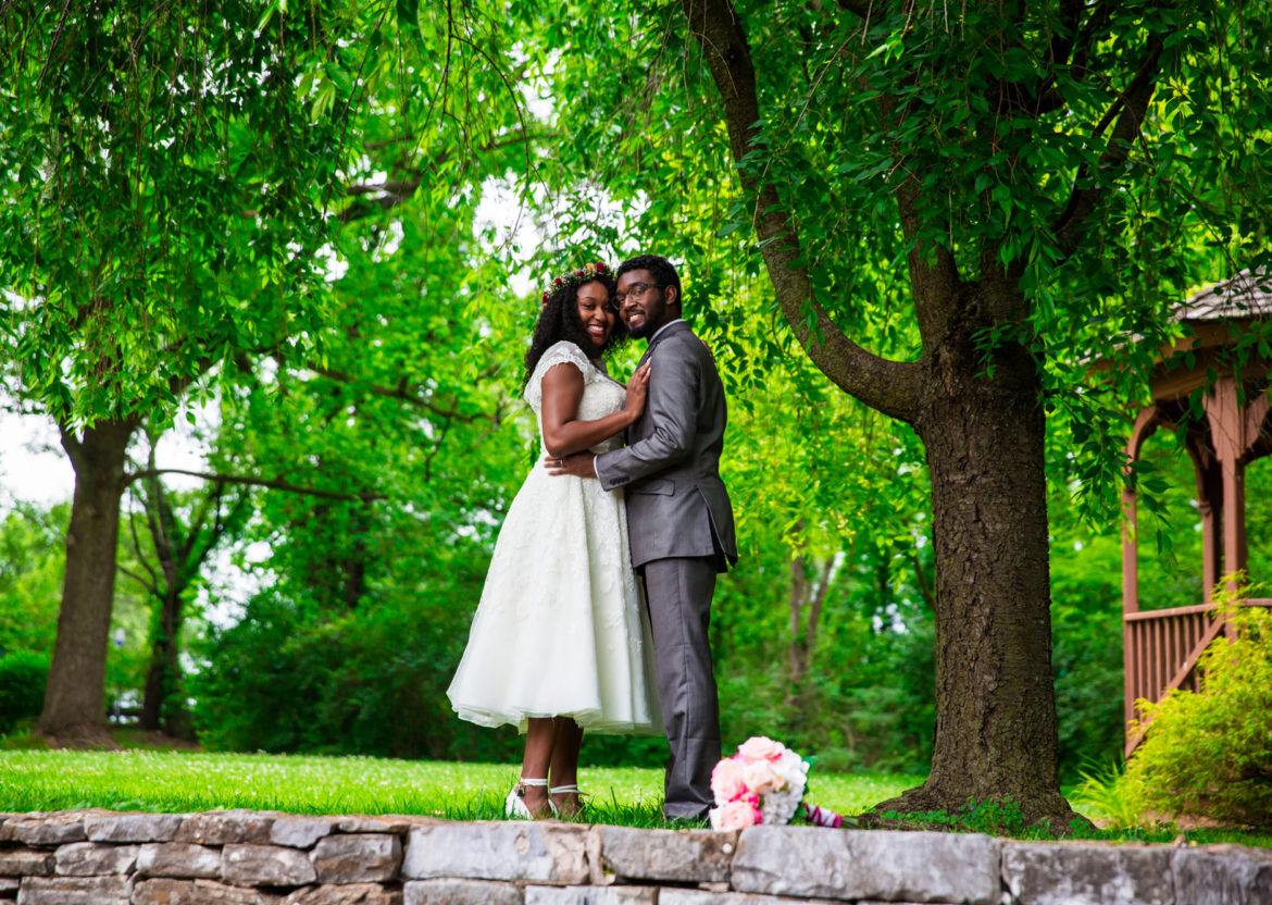 Eloping In Virginia: Ideas Of How To Get Married Privately