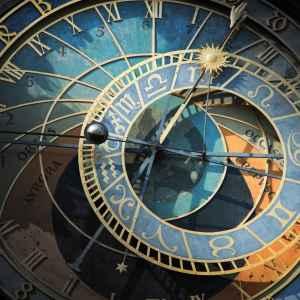 Curso de Formação em Astrologia - Virginia Gaia