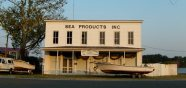 Sea Products - Reedville VA