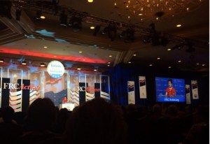 Virgina Prodan Speaking at Voters Value Summit #VVS16