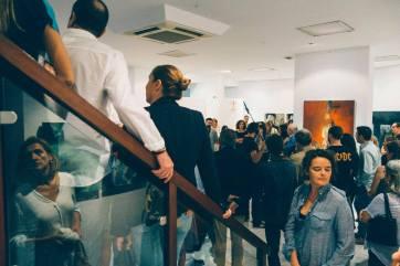 DOCUMENTARY II Director: Rodrigo Rivas. Curator: Virginia Rivas. ARTISTS: Maria Jesús Manzanares, Jorge Gil, Beatriz Castela, Nacho Lobato, Adrián Ssegura y Virginia Rivas. Producer: Derivas Films. Collaborate: Diputación de Cáceres.