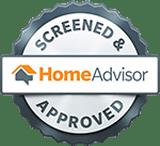 home advisor logo - Home