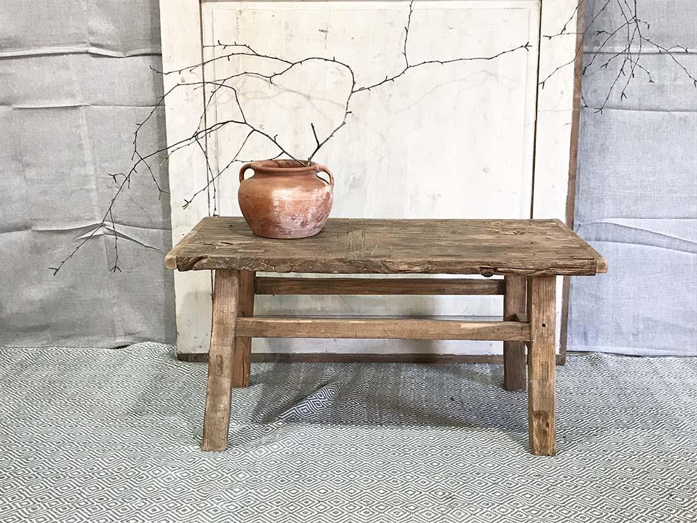 antique rustic coffee table no 2 shop