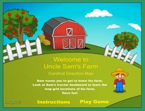 Maps101.Uncle Sam S Farm Game Little Miros