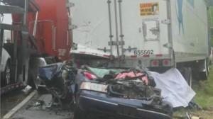 truck bad