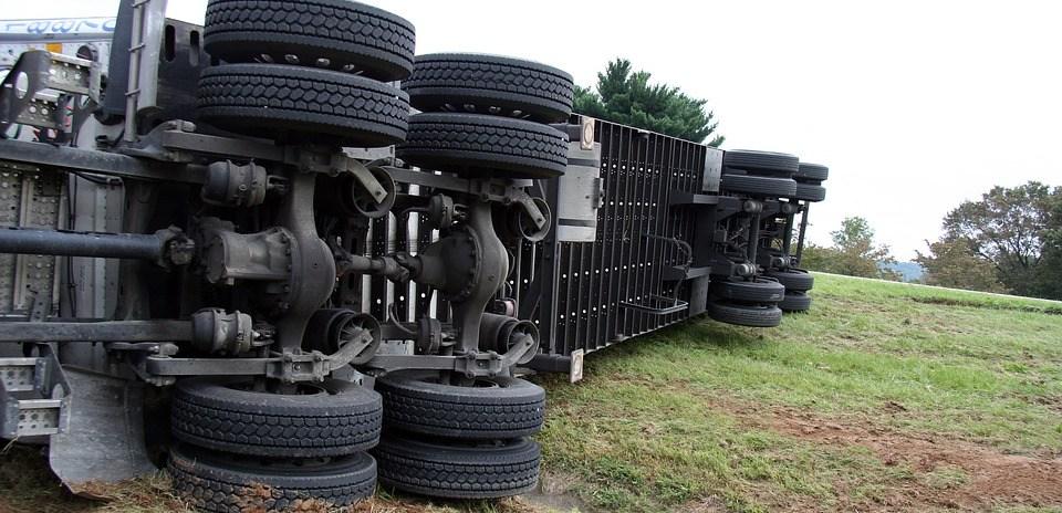 VA truck accident lawyer