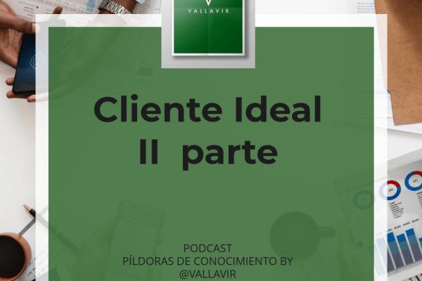 cliente ideal II