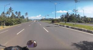 lombok by motorbike 3